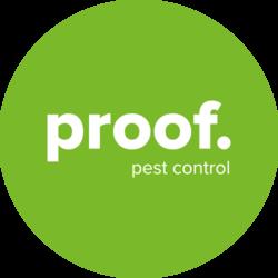 Proof Pest Control